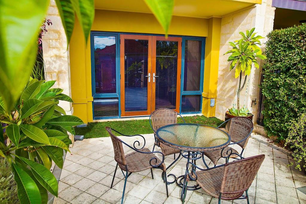 Redfern House   lodging   5A Redfern St, North Perth WA 6006, Australia   0417949933 OR +61 417 949 933