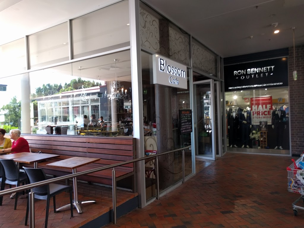 Blossom Culture | cafe | Australia, New South Wales, Drummoyne, Roseby St, shop 23 Birkenhead Point Outlet Centre