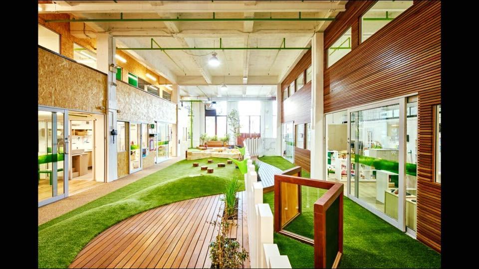 The Green Elephant | school | 55 Mentmore Ave, Rosebery NSW 2018, Australia | 1300353742 OR +61 1300 353 742