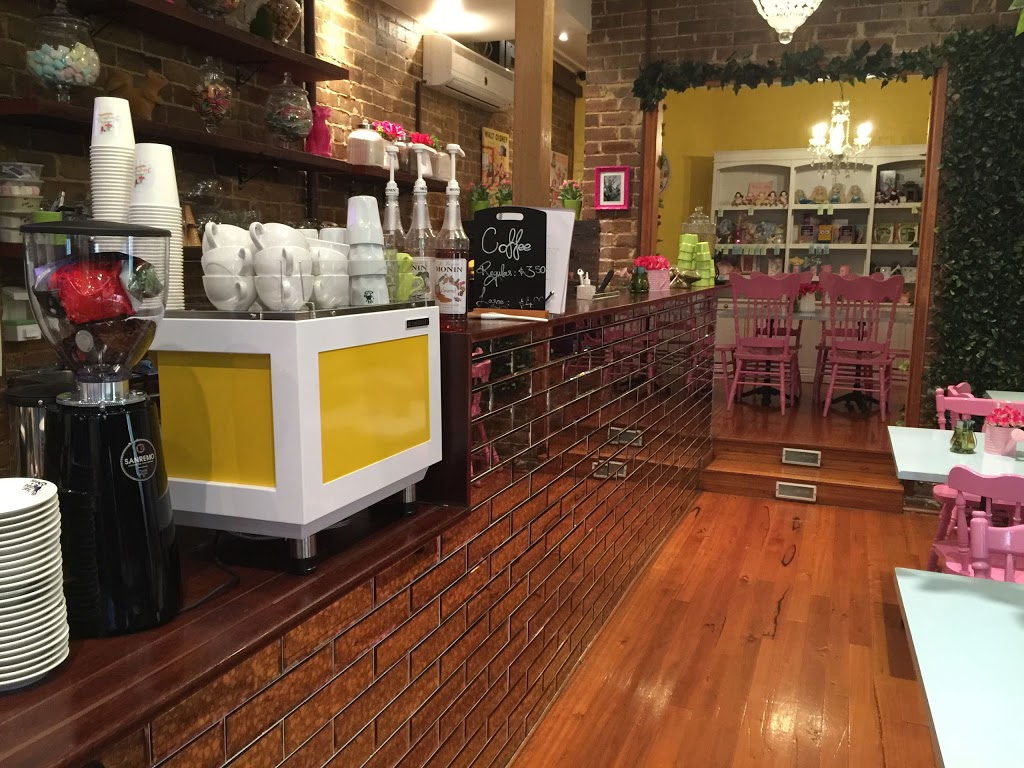 Fairy And The Frog | home goods store | 52 Mortlake St, Concord NSW 2137, Australia | 1300992456 OR +61 1300 992 456