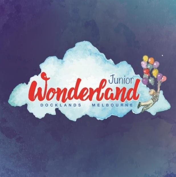 Wonderland Junior | amusement park | 101 Waterfront Way, Docklands VIC 3008, Australia | 0396021311 OR +61 3 9602 1311