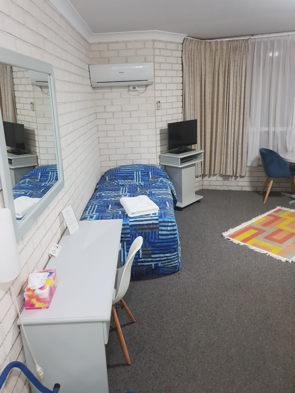 Beach Park Motel | lodging | 10 Pleasant Ave, North Wollongong NSW 2500, Australia | 0242261577 OR +61 2 4226 1577