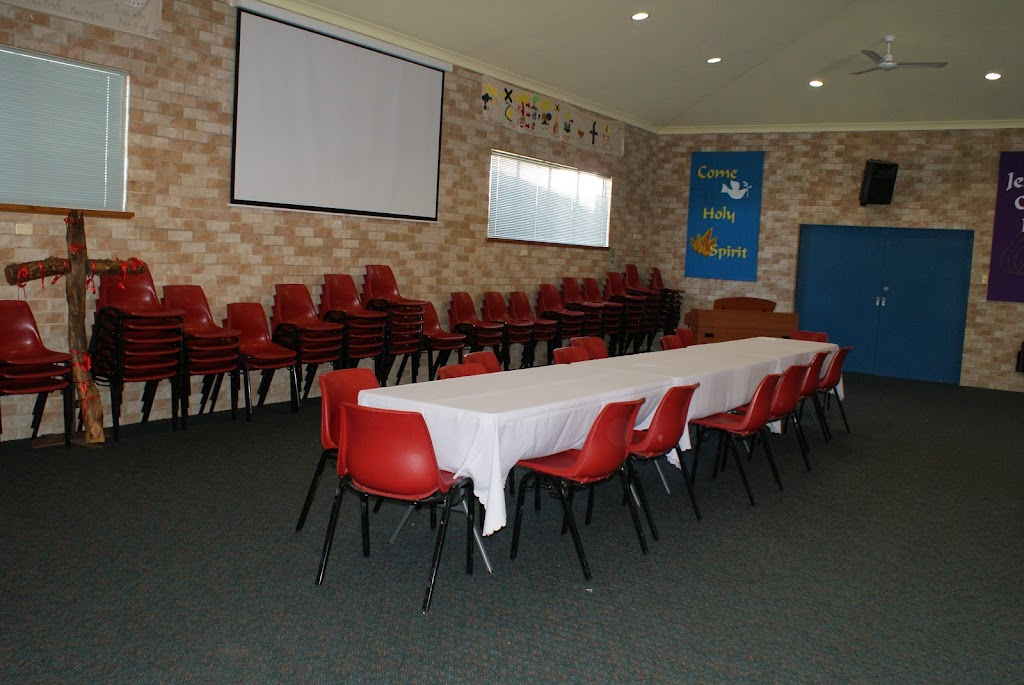 Alstonville Anglicans | church | Daley Street and, The Avenue, Alstonville NSW 2477, Australia | 0402764969 OR +61 402 764 969
