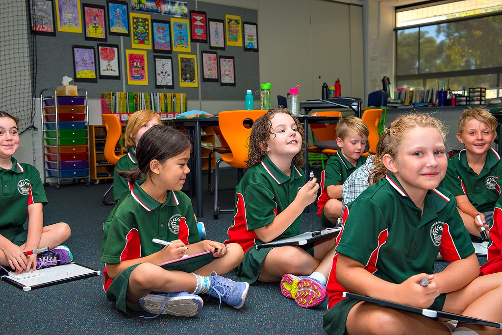 Davallia Primary School - An Independent Public School | school | 6 Juniper Way, Duncraig WA 6023, Australia | 0894476633 OR +61 8 9447 6633