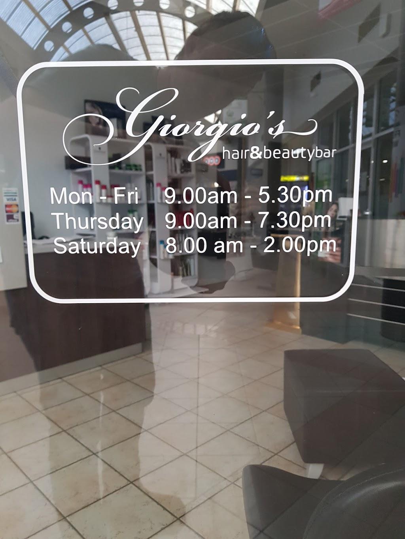 Giorgios hair & BeautyBar | hair care | 8/1 Webber Cres, Calwell ACT 2905, Australia | 0262927839 OR +61 2 6292 7839
