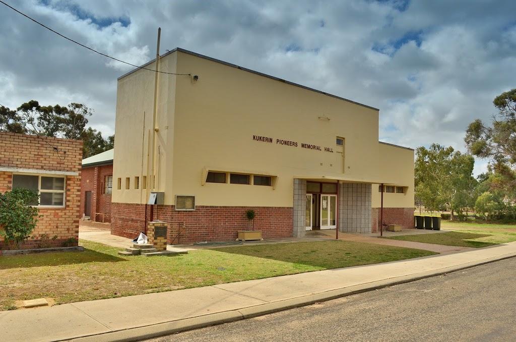 Australia Post - Kukerin LPO | post office | 25 Scaddan St, Kukerin WA 6352, Australia | 0898646044 OR +61 8 9864 6044