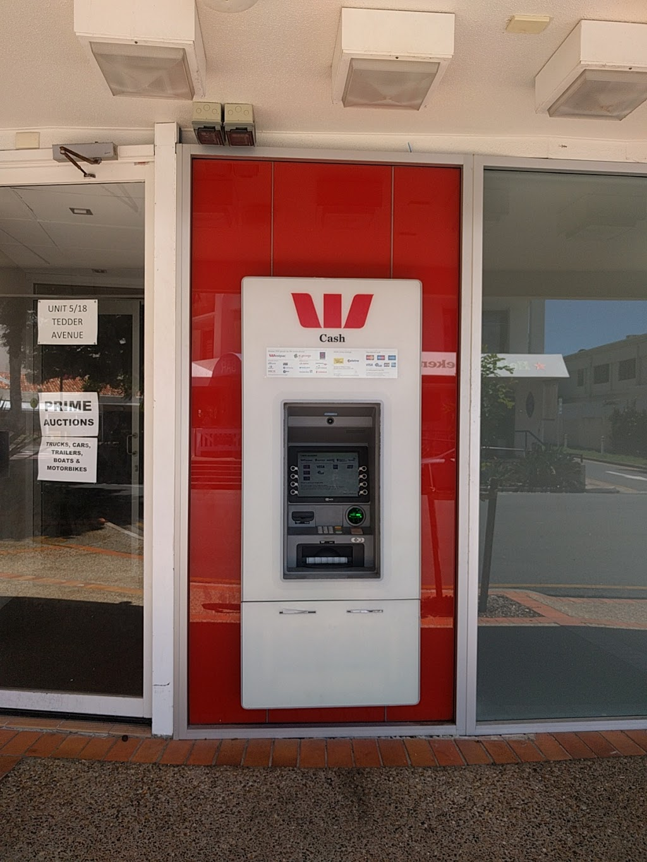 Westpac ATM | atm | 18 Tedder Ave, Main Beach QLD 4217, Australia | 132032 OR +61 132032