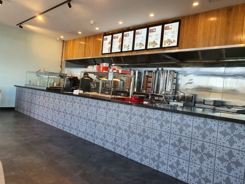 Thompson Kebab | restaurant | FF02, Cranbourne Home Corner South Gippsland Highway and, Next to Oporto, Thompsons Rd, Cranbourne VIC 3977, Australia | 0424224207 OR +61 424 224 207