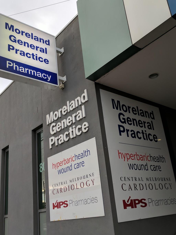 Brunswick Private Hospital | health | 82 Moreland Rd, Brunswick VIC 3056, Australia | 0393851111 OR +61 3 9385 1111