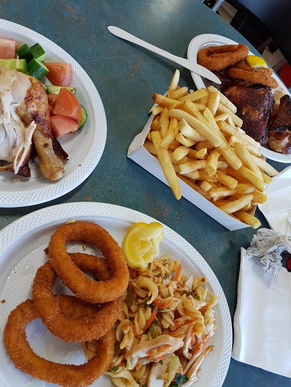 Homers Emerton | restaurant | 135-137 Popondetta Rd, Emerton NSW 2770, Australia | 0296771188 OR +61 2 9677 1188