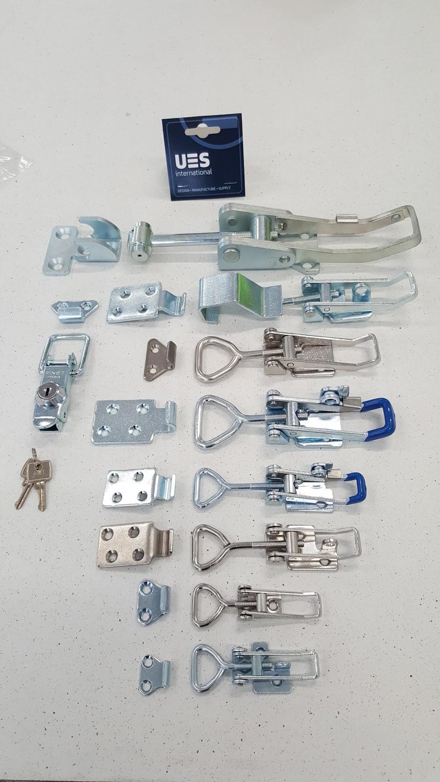 UES International VIC | hardware store | 3 11/9 South Link, Dandenong South VIC 3175, Australia | 0387873100 OR +61 3 8787 3100