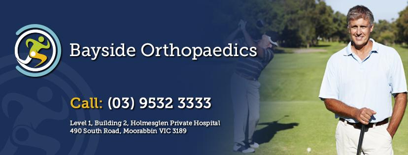 Mr Ilan Freedman - Specialist Orthopaedic Surgeon Hip and Knee   doctor   Bayside Othopaedics Level 1, Building 2. Holmesglen Private Hospital, 490 South Rd, Moorabbin VIC 3189, Australia   0395323333 OR +61 3 9532 3333