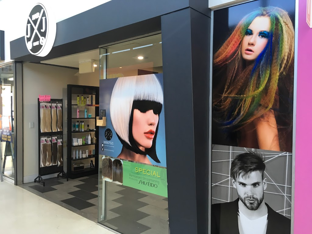 JJ Hair Edge | hair care | Shop 19/1145 Wynnum Rd, Cannon Hill QLD 4170, Australia | 0738907521 OR +61 7 3890 7521