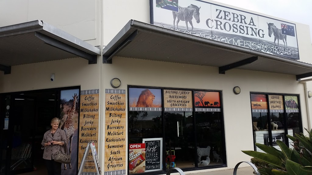 Zebra Crossing | cafe | 3/86-94 Wises Rd, Maroochydore QLD 4558, Australia | 0754436369 OR +61 7 5443 6369