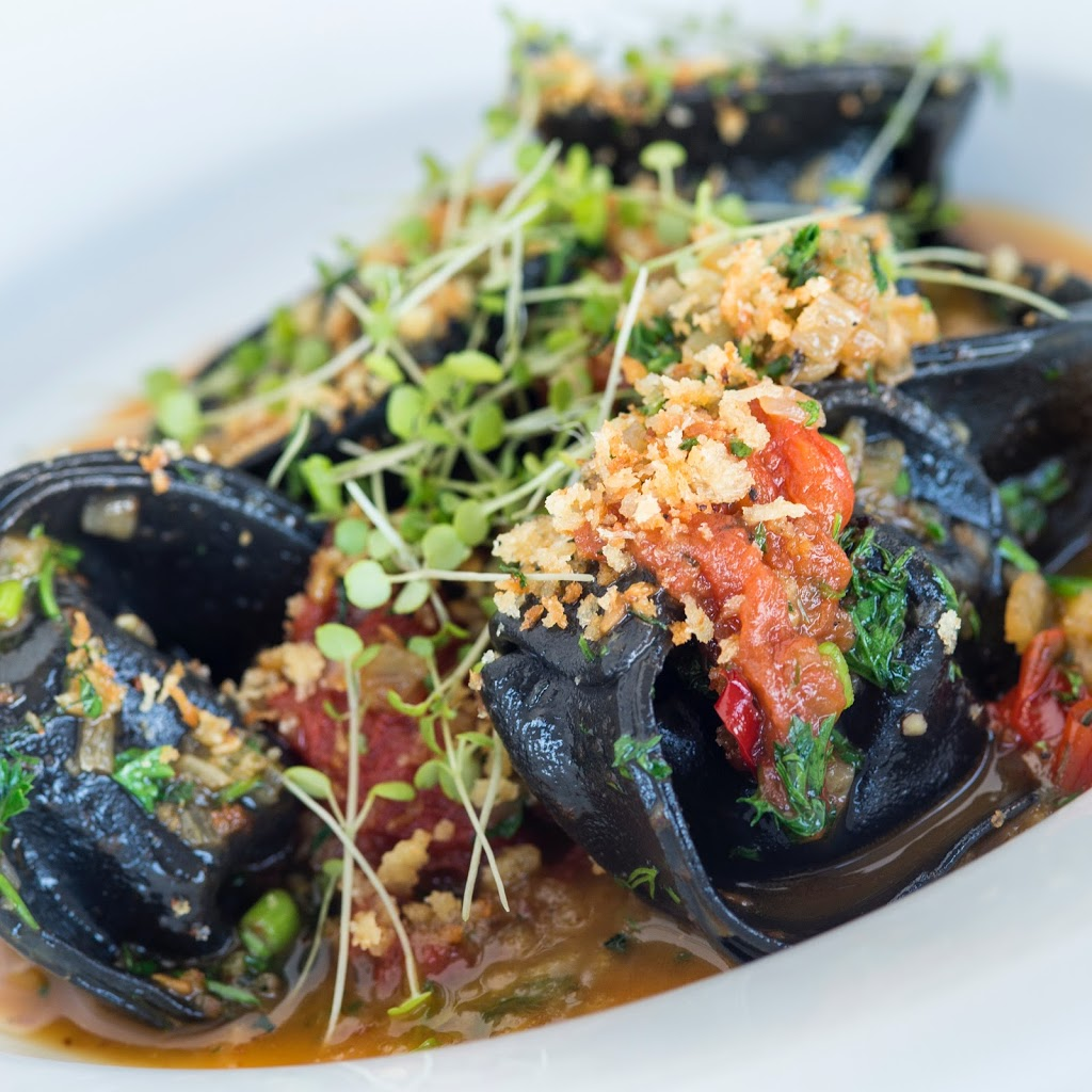Amano Restaurant | restaurant | Pier 1, Barrack St, Perth WA 6000, Australia | 0893254575 OR +61 8 9325 4575
