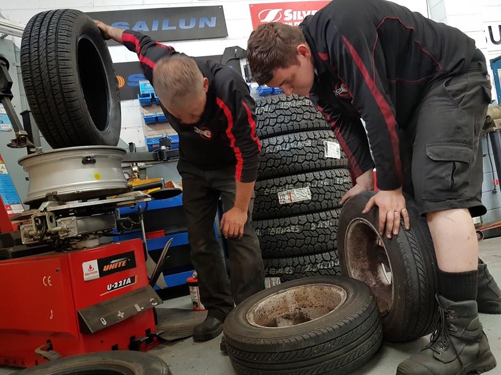Tech 1 Auto Care | car repair | 1/14 Edina Rd, Ferntree Gully VIC 3156, Australia | 0397582579 OR +61 3 9758 2579