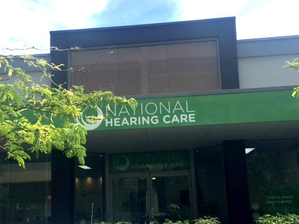 National Hearing Care | doctor | 3 Fraser St, Shepparton VIC 3630, Australia | 0358214211 OR +61 3 5821 4211