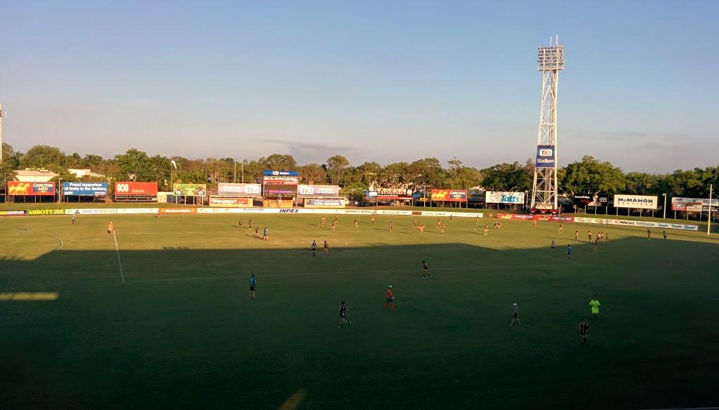 TIO Stadium | stadium | 70 Abala Rd, Marrara NT 0812, Australia | 0889804801 OR +61 8 8980 4801