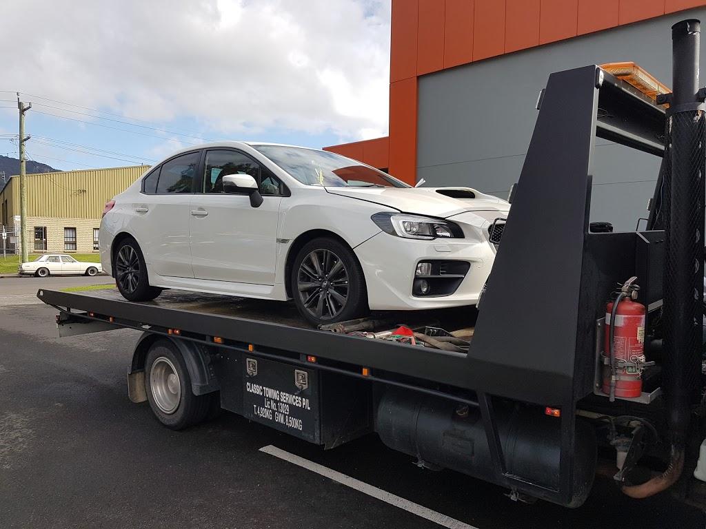 Gemini Wollongong | car repair | 107-109 Montague St, North Wollongong NSW 2500, Australia | 0242261133 OR +61 2 4226 1133