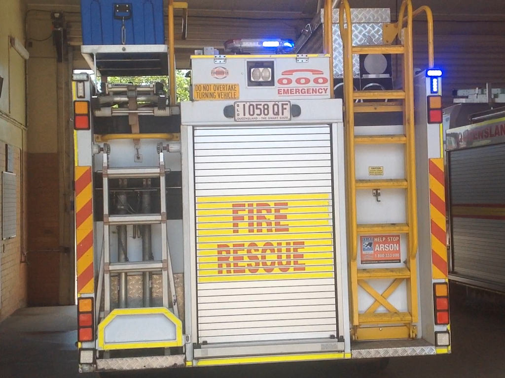 Windsor Fire and Rescue Station | fire station | 7 Truro St, Windsor QLD 4030, Australia | 0732475564 OR +61 7 3247 5564