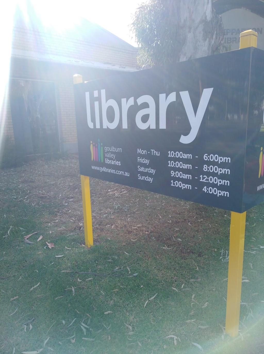 Shepparton Library | library | 41-42 Marungi St, Shepparton VIC 3630, Australia | 1300374765 OR +61 1300 374 765