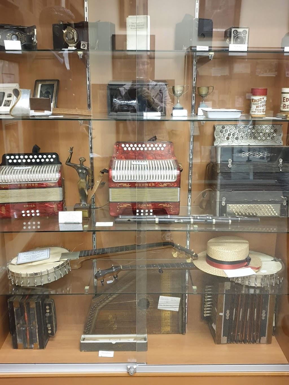 Wyalong Muesum | museum | 69 Neeld St, Wyalong NSW 2671, Australia | 0269723303 OR +61 2 6972 3303