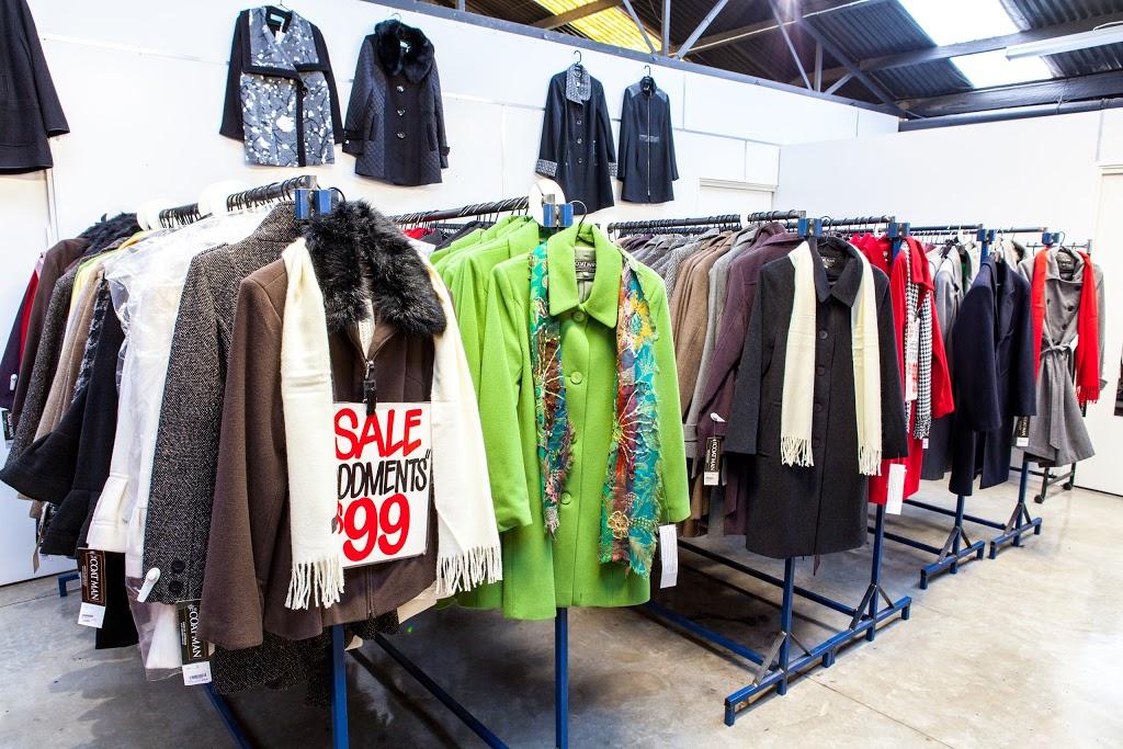 The Coat Man   store   595 Glen Huntly Rd, Elsternwick VIC 3185, Australia   0395283395 OR +61 3 9528 3395