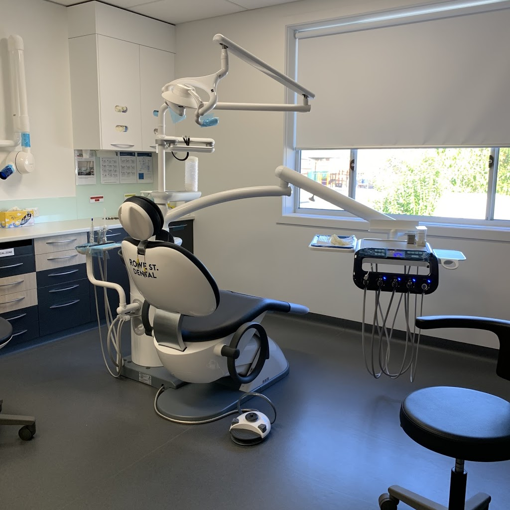 Rowe st. Dental Clinic | dentist | Suite 1/204 Rowe St, Eastwood NSW 2122, Australia | 0298746870 OR +61 2 9874 6870