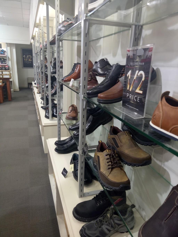 shoe shop toombul