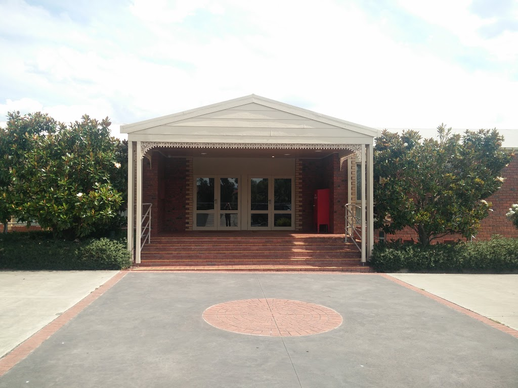 Kingdom Hall of Jehovahs Witnesses | church | 1-11 Ernst Wanke Rd, Narre Warren VIC 3805, Australia | 0397968077 OR +61 3 9796 8077
