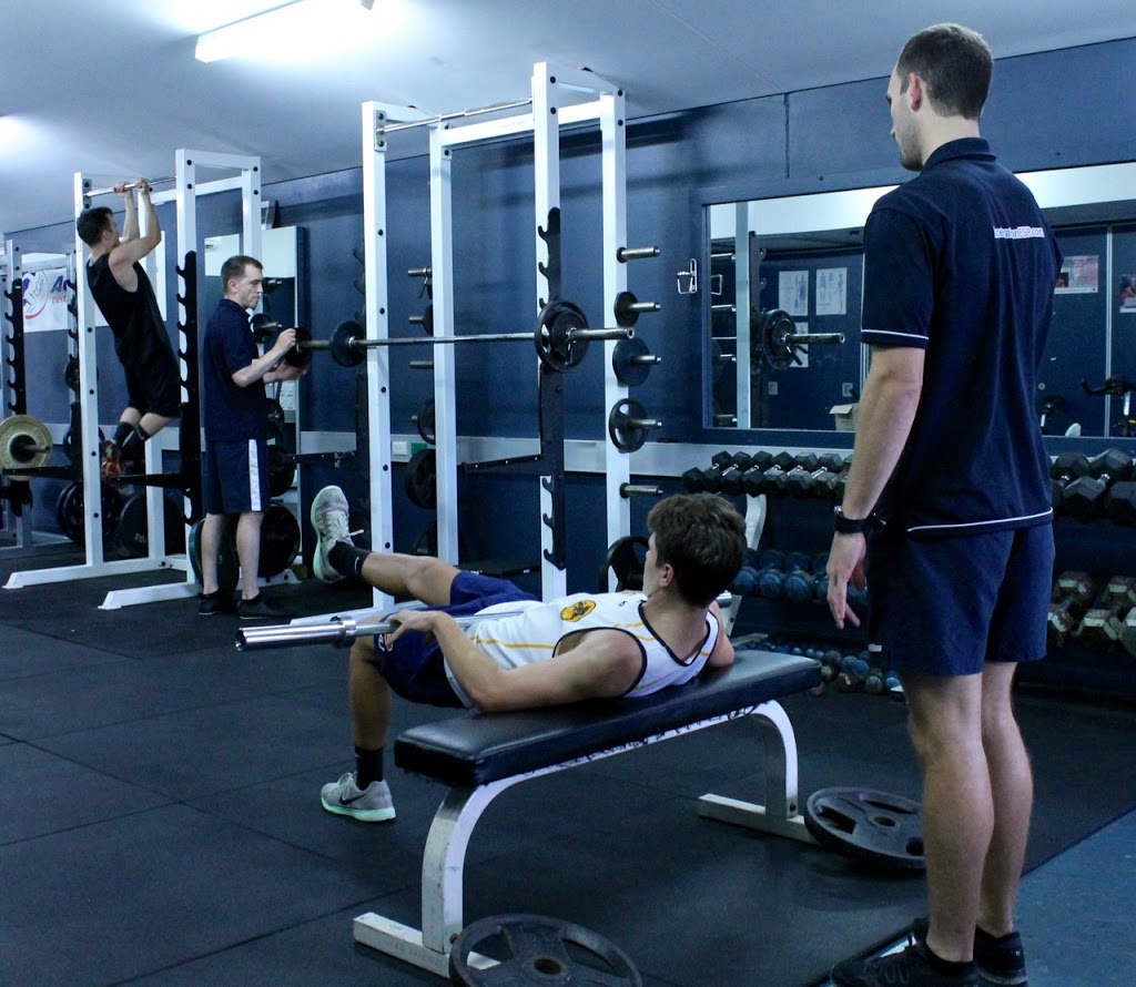 Acceleration Gold Coast | health | 75 Smith St Motorway, Southport QLD 4215, Australia | 0755611207 OR +61 7 5561 1207