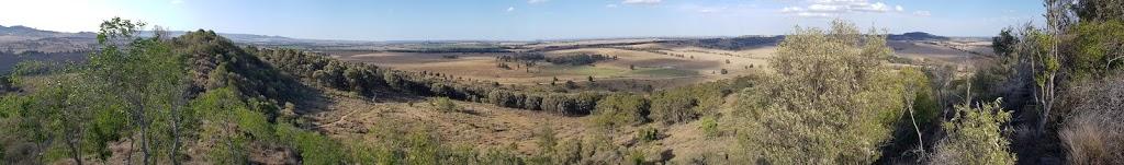Mount Basalt Reserve | park | Mount Emlyn QLD 4357, Australia