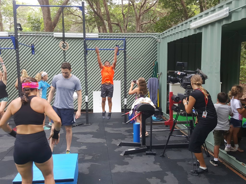 The Base Gym | gym | 270 Ocean Dr, Twin Waters QLD 4564, Australia | 0490074242 OR +61 490 074 242