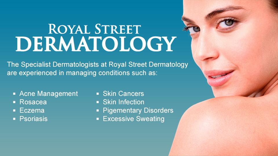 Royal Street Dermatology - Health | 15/162 Wanneroo Rd