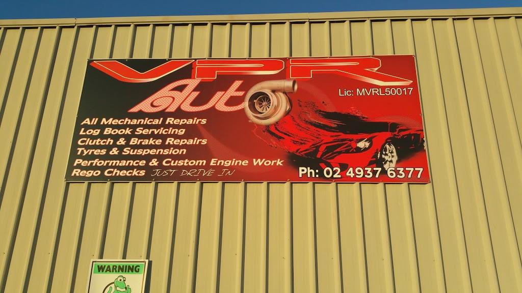 VPR Auto | car repair | Shop 9/42 Lismore Ave, Telarah NSW 2320, Australia | 0249376377 OR +61 2 4937 6377