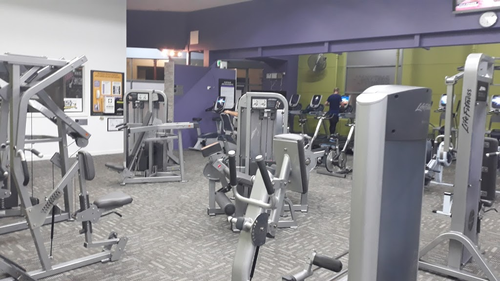 Anytime Fitness 1174 Geelong Rd Mount Clear Vic 3350 Australia