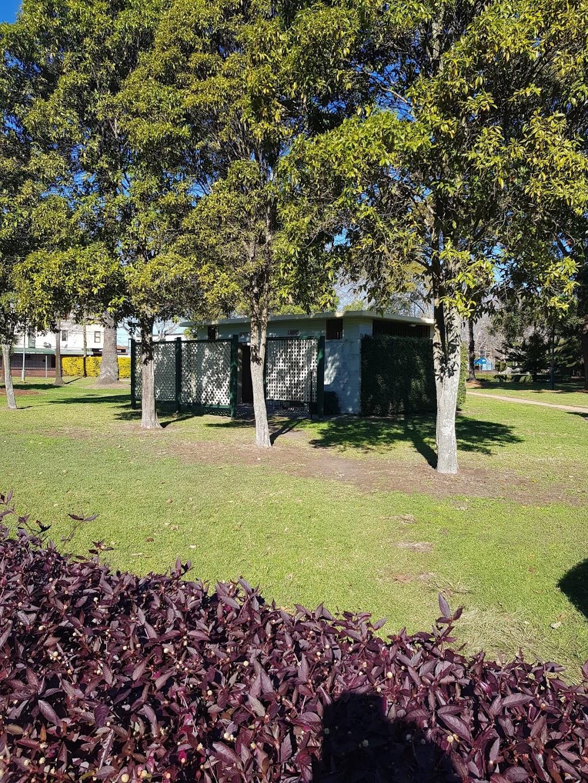 Mascot Memorial Park | park | 149 Coward St, Mascot NSW 2020, Australia | 1300581299 OR +61 1300 581 299