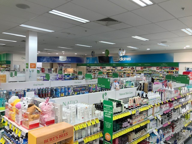 TerryWhite Chemmart Rockingham Centre - Read Street (Opposite Co | health | T131(Opposite Coles) Rockingham City Shopping Centre, Read St, Rockingham WA 6168, Australia | 0895273202 OR +61 8 9527 3202