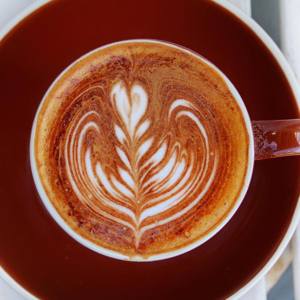 The Vernon Coffee | cafe | 222 Edgecliff Rd, Woollahra NSW 2025, Australia