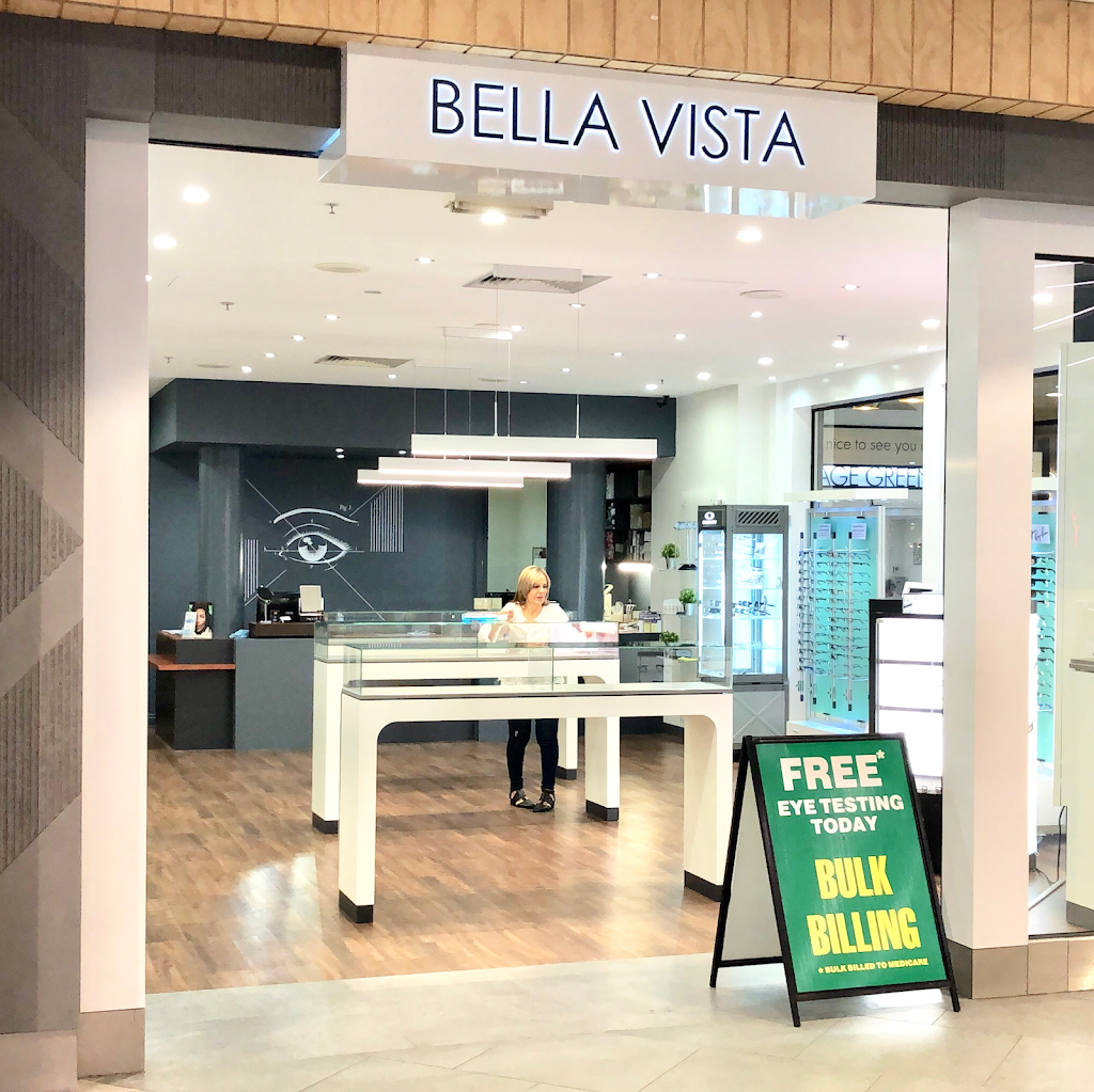 Bella Vista - Optometrist in Greensborough | health | GREENSBOROUGH PLAZA, Shop 105, Ground Floor/25 Main St, Greensborough VIC 3088, Australia | 0394322886 OR +61 3 9432 2886