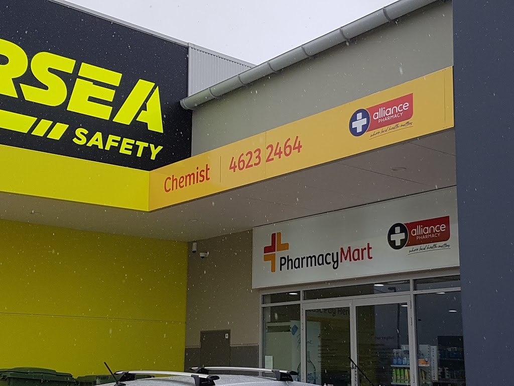 Pharmacymart   pharmacy   2/3 Rodeo Rd, Gregory Hills NSW 2557, Australia   0246232464 OR +61 2 4623 2464