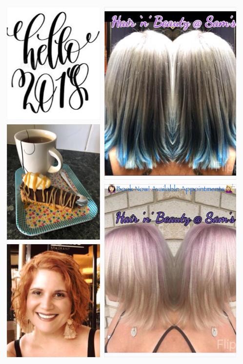 Hair 'n' Beauty @ Sam's | hair care | Lois St, Mount Pleasant QLD 4740, Australia | 0413478122 OR +61 413 478 122