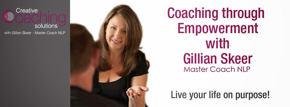 Gillian Skeer Life Coach Perth WA Creative Coaching Solutions NL | health | 1/183 Scarborough Beach Rd, Mount Hawthorn WA 6016, Australia | 0417908925 OR +61 417 908 925