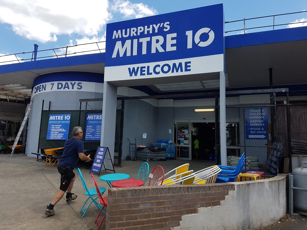 Mitre 10 Monbulk | hardware store | Monbulk Rd & Corner Main & Silvan road, Monbulk VIC 3793, Australia | 0397566306 OR +61 3 9756 6306
