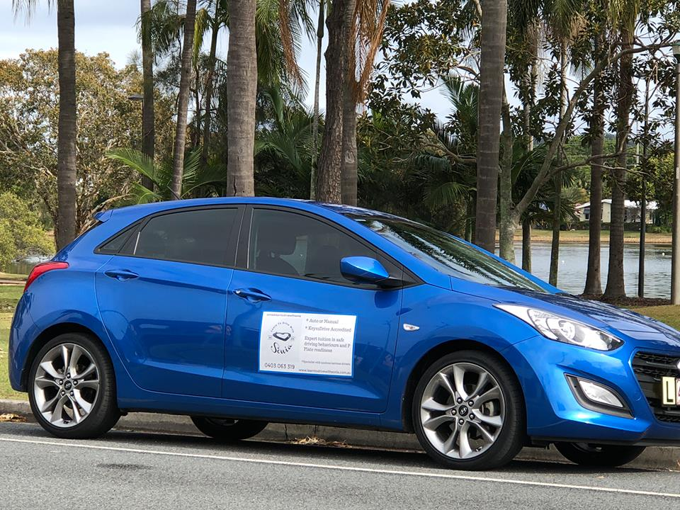Learn To Drive With Sonia   point of interest   14 Tara Vista Blvd, Highland Park QLD 4211, Australia   0403063319 OR +61 403 063 319
