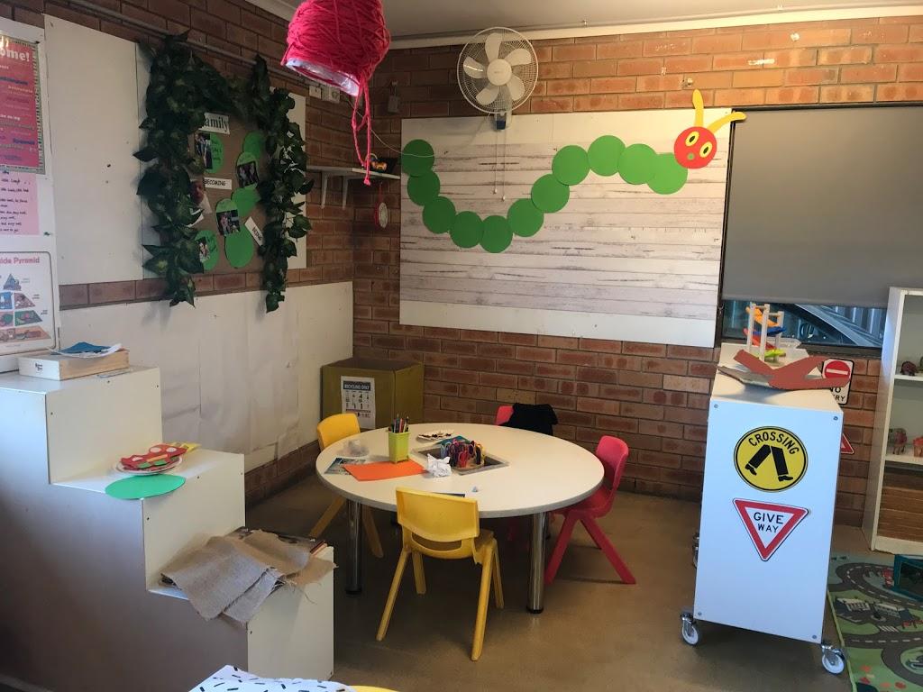 Early Milestones Long Day Care   point of interest   110 McFarlane Dr, Minchinbury NSW 2770, Australia   0296772176 OR +61 2 9677 2176