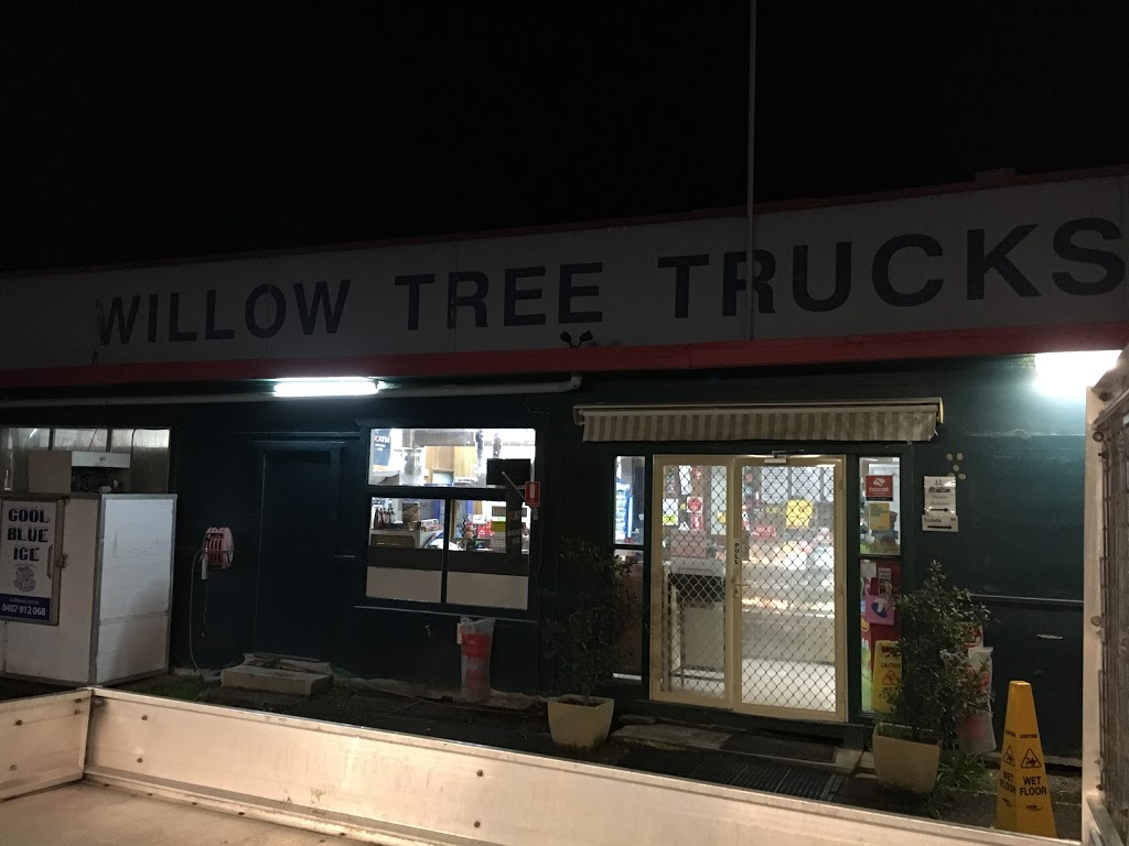 Caltex Willow Tree   gas station   New England Hwy, Willow Tree NSW 2339, Australia   0267471239 OR +61 2 6747 1239