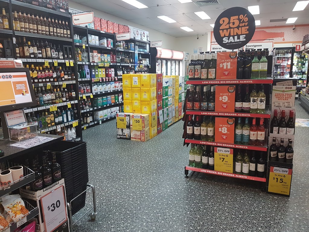 BWS Hermit Park   store   Hermit Park Shopping Centrer, 9 Charters Towers Rd, Hermit Park QLD 4810, Australia   0747245605 OR +61 7 4724 5605