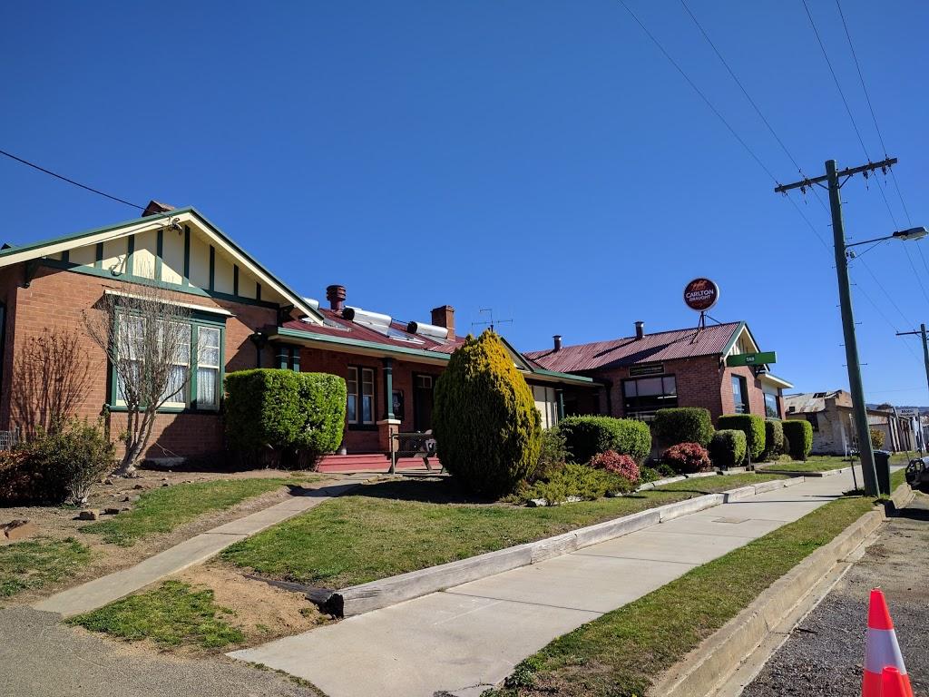 Delegate Hotel | lodging | 71 Bombala St, Delegate NSW 2633, Australia | 0264588091 OR +61 2 6458 8091
