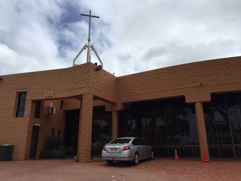 St Catherine Laboure Parish - Church | 123 Gymea Bay Rd